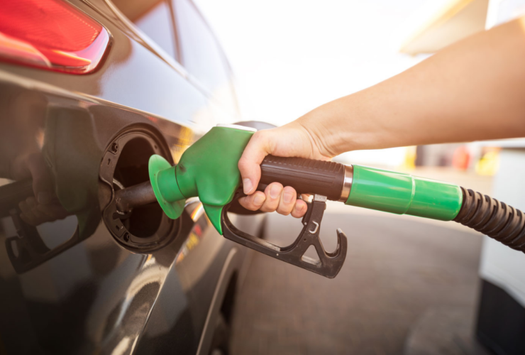 Fuel Prices In KSA For September 2020