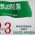SAUDI ARABIA NATIONAL DAY - Events Organized by the Saudi Govt