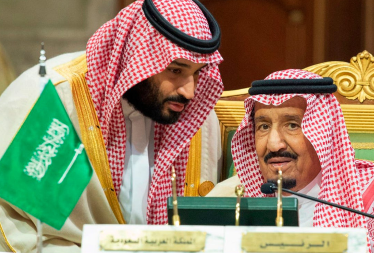 Saudi Arabia Lifts Travel Ban From 15th of September 2020