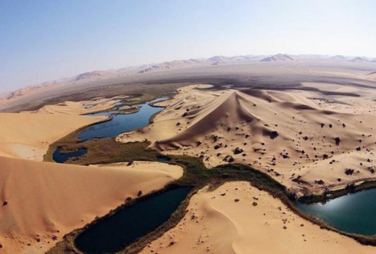 Saudi Arabian Voyagers Association Formed