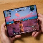 Samsung Launches The Next Generation Galaxy Z Fold 2