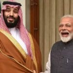 Saudi Arabia Cuts Off Kashmir And GB From Pakistan's Map In New Celebratory Note