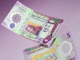 Saudi Arabia Issues Polymer 5 Riyal Note