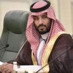 Saudi Arabia angers over India and Pakistan relating the Kashmir Issue