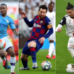 top 10 best football players