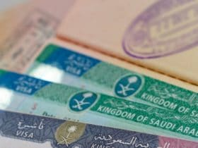 Saudi Arabia Makes Amendments In Their Kafala System